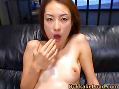 Sexy hot babe Nene getting sweet good part4