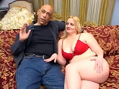 Hardcore Threesome Sex Is Like A Dream For That Slut