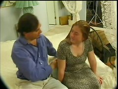 Amateur porn video with an ugly wife getting balled