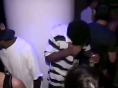 Nasty Couple Did Wild Banging In The Club