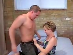 another cuckold wife fucking