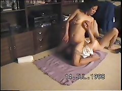 filipina wife gets fuck