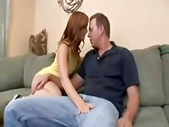 Dani Jensen Fucking Her Dads Friend 420