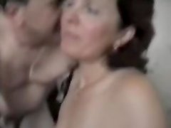 swinger mature wife shared 1 group fun