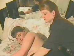Two fat ass ladies are going to share that black cock