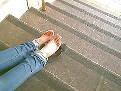 Funny Girl,  Offering Soles