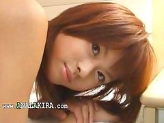 attractive hot teen anal asian