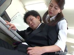 Asian Babe In Office Sex Session Watch Her Suck & Fuck