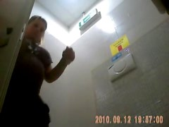 EP PREGGO SHAGGY CHUNKY GAL URINATE IN FRONT OF LIVECAM
