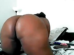 Big ass black babe