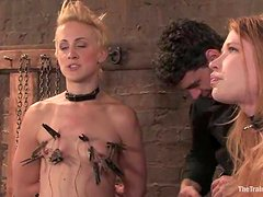 Hogtie suspension and all the other BDSM perversions