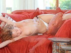 Hot Naughty Teen Caprice Fucking Hardcore With Her Boyfriend