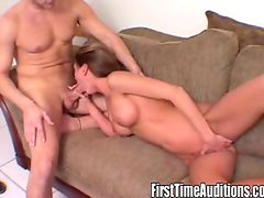 Taylor is a cock-sucker slut and wants to get fucked hard.