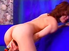 Lesbian play with a yummy Asian milf
