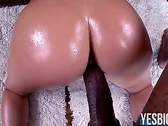 Phat assed vixen Olivia Wilder fucked