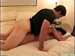 mom getting ass fucked