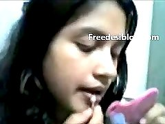 Indian scandal City College teen Anika exposed by bf