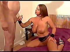 German group sex and fun cumshots