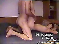 Just marrieds are having tender fuck session