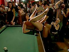 Public Disgrace:The Humiliation Of Dana DeArmond