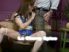 Superlatively Good Of Ladyboy Cheerleaders