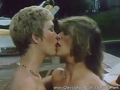 Classic Vintage Porn Can Be Insatiable