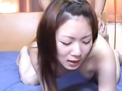 groupsex with fine japanese asshole