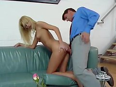 Blondie And The Cock- CRITICAL X