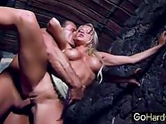 Hidden Workers Anal Porn Stacy Silver