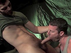 Full Military Action - Raging Stallion