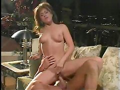Cum All Over Her Mouth - Vixen Pictures