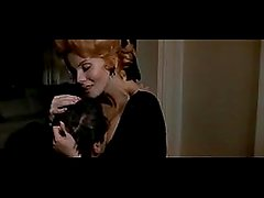 Ann-Margret Cleavage Smothering Sex Scene - Carnal Knowledge (1971)