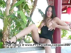 Esra tender amazing woman posing