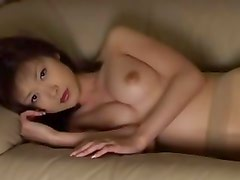 anal korean fingering pussy and asshole