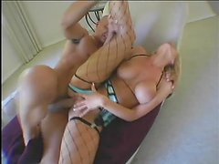 horny blonde cougar - Naughty Risque