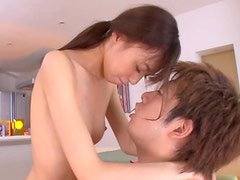Aino Kishi Getting Fucked After School