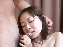 groupsex with sleek japanese asshole