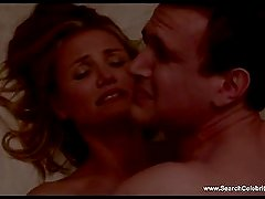 Cameron Diaz - All Scenes from Sex Tape