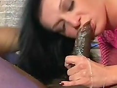 Interracial Class A - Oral Crampie Compilation