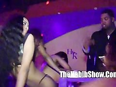 HARLEM KNIGHTS STRIP CLUB WITH LIL SCRAPPY MAKING IT RAIN $15K