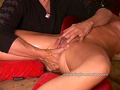 Make a MILF squirt massively Squirt master shows you how My longest edit