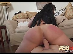 My Maids Phat Cuban Ass Carmen De Luz
