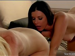 Ash Hollywood & India Summer -A Wife's Secret