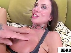 Ariella Ferrera Gets Her Asshole Pounded