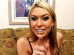 Tiffany Rayne the crazy whore