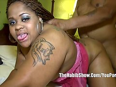 phat booty bbw thick frak ms giggles banged by bbc