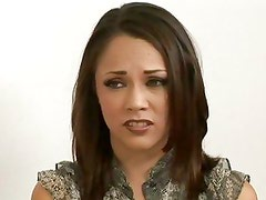 Kristina Rose doesnt only fuck at home watch her get nasty on her work desk
