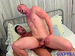 Young average hairless cut dicks A Fellow Guest Takes Dominics Dick