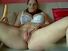 CUte Chubby Teen GF spreading her big pu - My Babe from BBW-CDATE.COM
