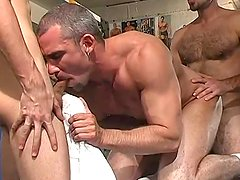 Willie Gets A Brand New Thing - Scene 2 - Daddy Oohhh Productions